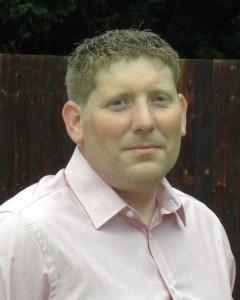 Mark Norridge thin